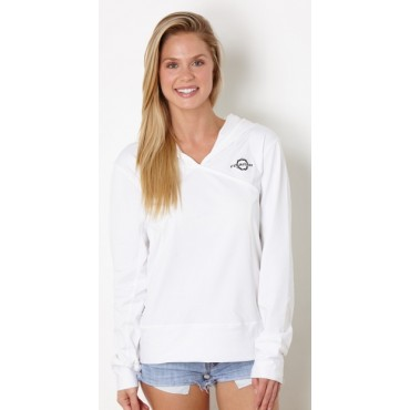 SALE  Fountain  Ladies White Thermal