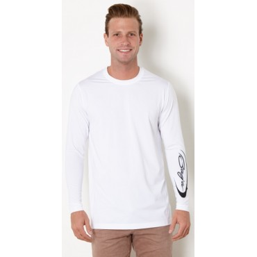 "Baja ""UPF"" - Ultra Violet Protection Factor Long Sleeve Shirt"