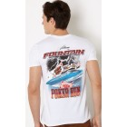 Fountain Poker Run T-Shirt