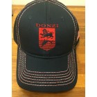 Donzi Dark Navy  Adjustable Hat