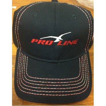 Proline Dark Navy Adjustable Hats