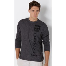 Donzi Premium Charcoal Long Sleeve