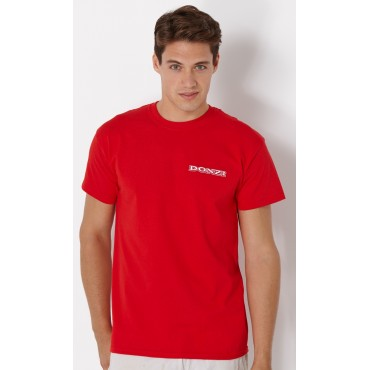 Donzi Red Logo Tee