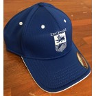 Donzi Royal Blue Flex Fit Hat