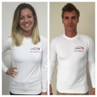 Baja Unisex Rash Guard