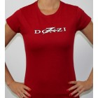 Donzi Ladies Cherry T-Shirt