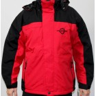 Fountain Nootka Jacket