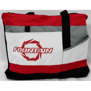 Fountain Advantage Tote Bag