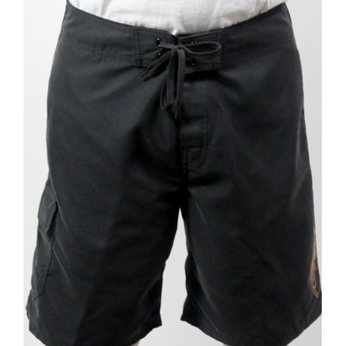 701d51b551 Baja Men's Black Board Shorts