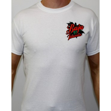 Baja Men's Islander T-Shirt