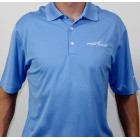 Proline Nike DriFit Polo in Sky