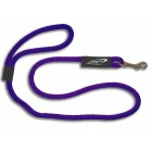 Baja (Dock Line) Dog Leashes - EACH DOG LEASH IS CUSTOM MADE AND NORMALLY SHIPS OUT IN ABOUT 10 BUSINESS DAYS. Rush orders are not available. FINAL SALE- no exchange or refunds
