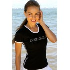 Fountain Black Crystal Race T-Shirt