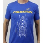 Fountain Specs T-Shirt