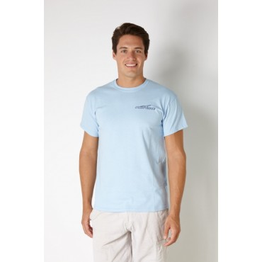 Proline Light Blue T-Shirt (unisex)