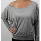 OBS Women's Long Sleeve Dolman Top