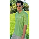Fountain Adidas Green Polo