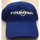 Fountain Royal Blue Hat