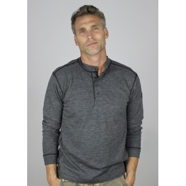 The Henley in Grey for Fountain